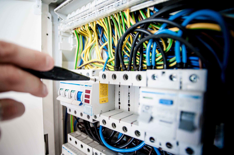 rénovée et mise aux normes de l électricité