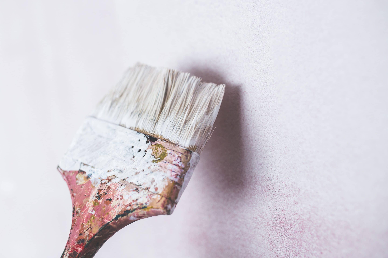 peintures et finitions intérieures